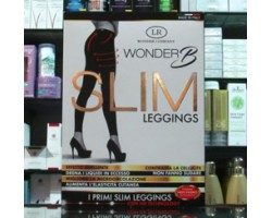 Slim Leggings Effetto Snellente - Wonder Company