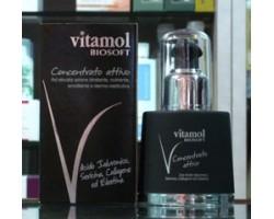 Concentrato Attivo Effetto Lifting/Antiage 30ml - Vitamol Biosoft
