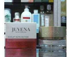 Juvena Juvelia Nutri Restore Cream 50ml Skin Nova Techonolgy - Crema Rigenerante Antirughe