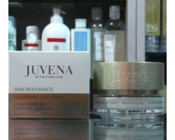 Juvena Skin Rejuvenate Nourishing Day Cream - Crema Nutriente Giorno