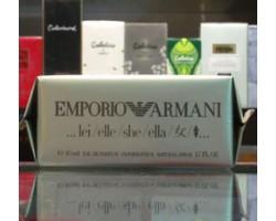 Emporio Armani Lei/Elle/She/Ella Eau de Parfum 50ml Edp Spray