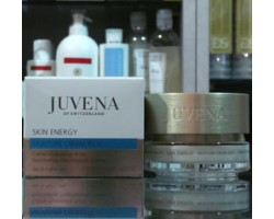 Juvena Skin Energy Moisture Cream Rich 50ml
