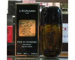 Leonard pour Homme - Eau de Toilette 100ml Edt Spray