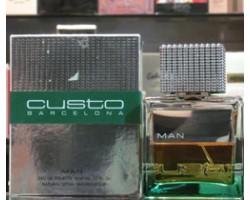 Custo Barcelona Man - Eau de Toilette 50ml Edt Spray
