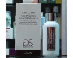 Puro Olio d'Argan Biologico con Acido Jaluronico 50ml Gabor Selective