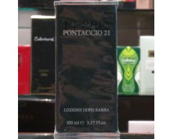 Pontaccio 21 - Gianfranco Ferre Aftershave Lotion 100ml