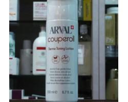 Arval Couperoll Dermo Toning Lotion 200ml Lozione Delicata Analcolica