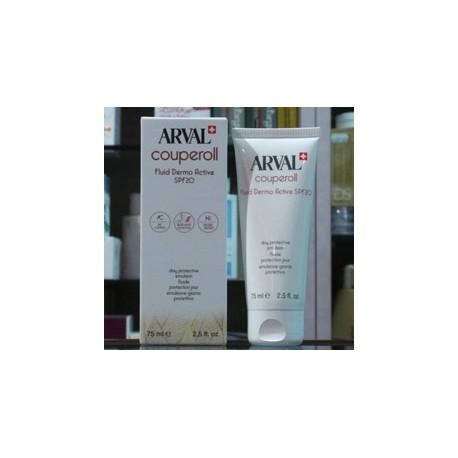 Arval Couperoll Emulsione Giorno Protettiva 75ml