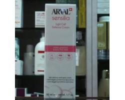 Light Cell Defence Cream - Arval Sensilia Crema Leggera Protettiva Riparatrice 50ml