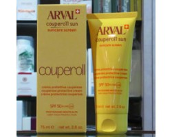 Arval Couperoll Sun Suncare Screen 75ml Spf 50 Crema Protettiva Couperose