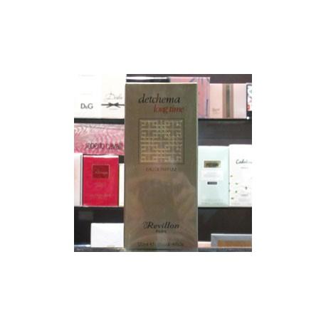 Detchema Long Time - Revillon Eau de Parfum 120ml Edp Splash