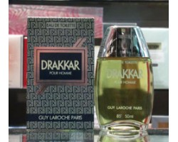 Drakkar - Guy Laroche Eau de Toilette 50ml Edt Splash