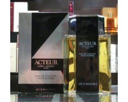 Acteur - Azzaro Collection Eau de Toilette 200ml Edt Splash