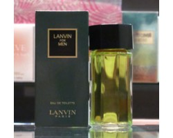 Lanvin for Men - Lanvin Eau de Toilette 50ml Edt splash