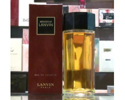 Monsieur Lanvin Eau de Toilette 115ml/250ml Edt splash