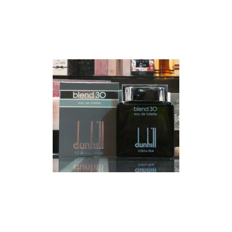 Blend 30 - Dunhill Eau de Toilette 125ml Edt Spray
