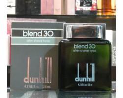 Blend 30 - Dunhill Aftershave Tonic 125ml Splash
