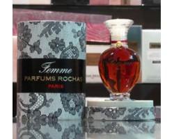 Femme Rochas Parfum Extrait 13,5ml Splash