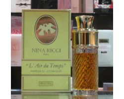L'Air du Temps - Nina Ricci Parfum 48ml Spray Vintage