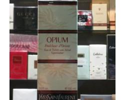 Opium Fraicheur d'Orient - Yves Saint Laurent Eau de Toilette 100ml Spray Sans Alcool