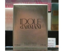 Idole d'Armani Eau de Parfum 50ml Edp spray