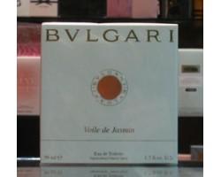 Voile de Jasmin - Bvlgari Eau de Toilette 50ml Edt Spray