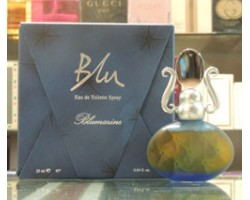 Blu - Blumarine Eau de Toilette 25ml Edt Spray