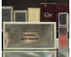 Calandre - Paco Rabanne Parfum pour le Sac 7ml Spray Vintage