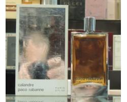 Calandre - Paco Rabanne Parfum 60ml Splash Vintage
