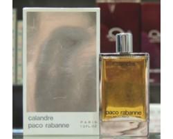 Calandre - Paco Rabanne Parfum 15ml Splash Vintage