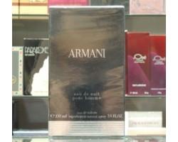 Armani Eau de Nuit - Giorgio Armani Eau de toilette 100ml Edt Spray