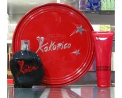 Kokorico - Jpg, Jean Paul Gaultier Set: Eau de Toilette 50ml Spray + Shower Gel