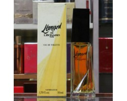 Leonard de Leonard - Eau de Toilette 50ml Edt Spray