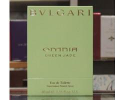 Bvlgari Omnia Green Jade - Eau de Toilette 40ml Edt Spray
