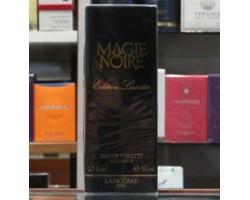 Magie Noire Limited Edition - Lancome Eau de Toilette 50ml Edt Spray Vintage