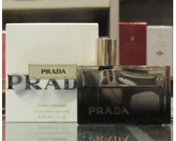 L'Eau Ambree - Prada Eau de Parfum 80ml Edp Spray