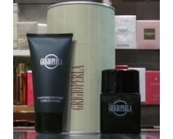Grigioperla Set: Eau de Toilette 32ml + Shower Gel 75ml