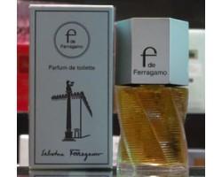 F de Ferragamo - Parfum de Toilette 60ml Splash Vintage
