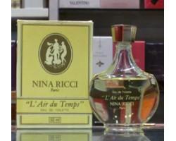 L'Air du Temps - Nina Ricci Eau de Toilette 50ml Edt Splash