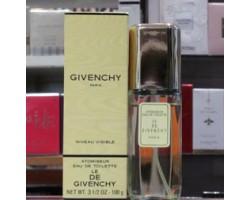 Le De Givenchy - Givenchy Eau de Toilette 100ml Edt Spray
