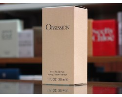 OBSESSION - Calvin Klein Eau de Parfum 30ml EDP SPRAY