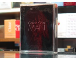 MAN - Calvin Klein Eau de Toilette 100ml EDT SPRAY