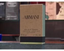 ARMANI pour Homme - Eau de Toilette 50ml EDT Spray