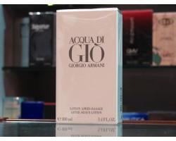 ACQUA di GIO' - Giorgio Armani Aftershave 50ml/100ml DOPOBARBA