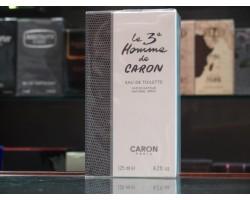 LE 3 HOMME de Caron - Eau de Toilette 125ml EDT Spray