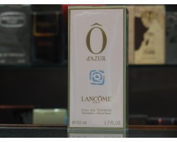 O d'AZUR - Lancome Eau de Toilette 50ml EDT Spray