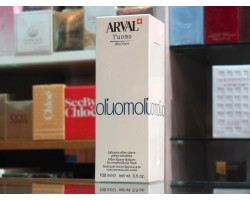 ARVAL L'Uomo - Balsamo Aftershave 100ml Aftershave Balm