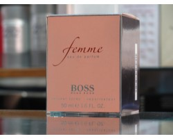 FEMME - Hugo Boss Eau de Parfum 50ml EDP Spray