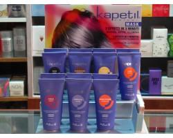 HELEN SEWARD - Kapetil Colour Maschera per Capelli Ravvivante Illuminante 200ml