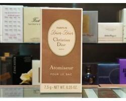 Dior-Dior - Christian Dior Parfum Pour Le Sac 7,5ml Spray